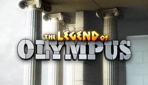 Легенды Олимпа