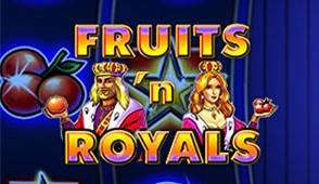 FruitsnRoyals