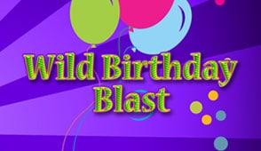 Wild Birthday Blast