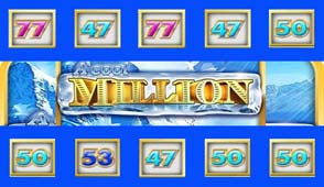 Прохладный миллион