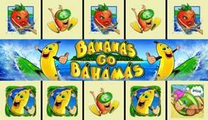 Бананы Едут На Багамы
