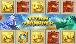 Гром титанов
